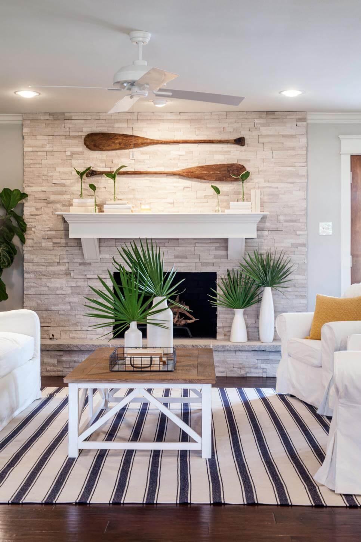 32 Best Beach House Interior Design Ideas and Decorations ... on House Interior Ideas  id=28101