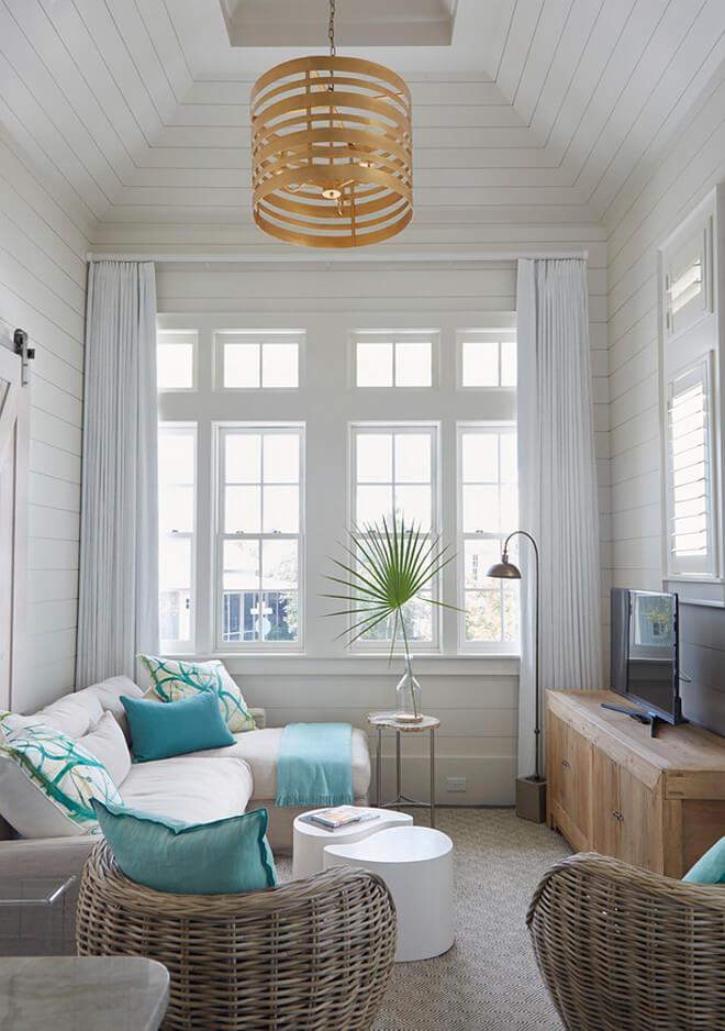 32 Best Beach House Interior Design Ideas and Decorations ... on House Interior Ideas  id=58920