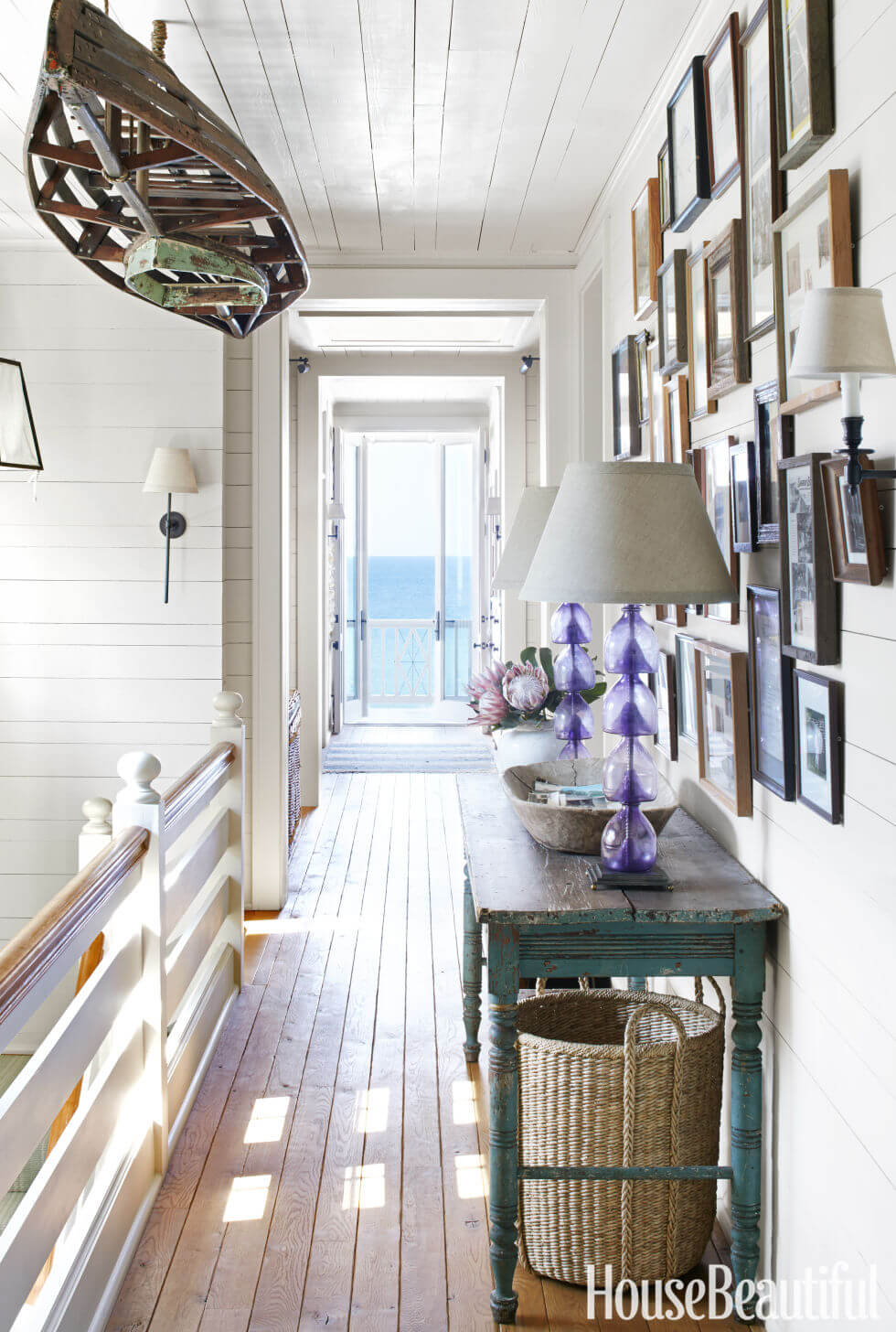 32 Best Beach House Interior Design Ideas and Decorations ... on House Interior Ideas  id=84798