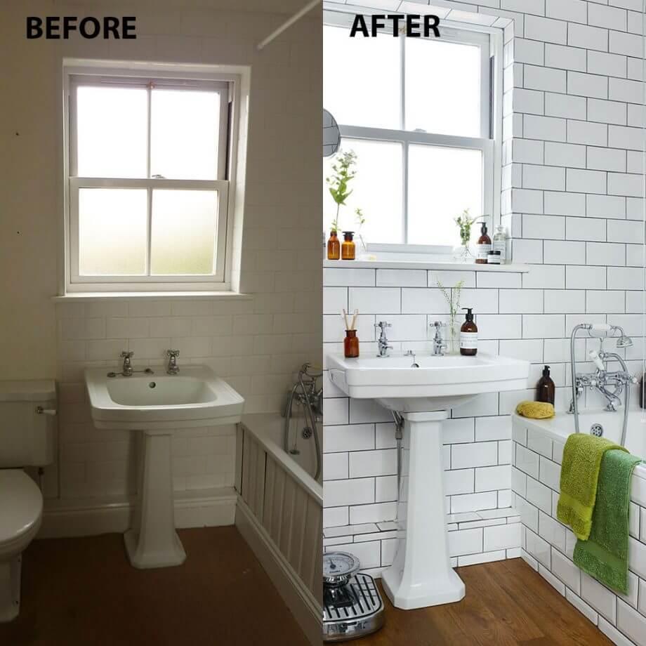 28 Best Budget Friendly Bathroom Makeover Ideas and ... on Bathroom Ideas On A Budget  id=36574