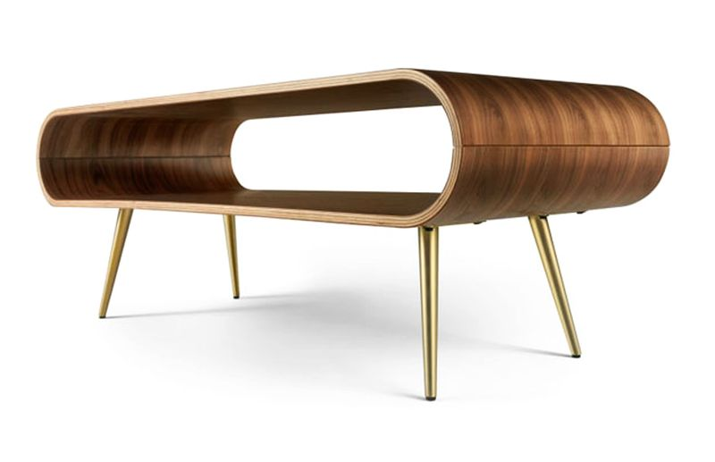 hooper coffee table and side table