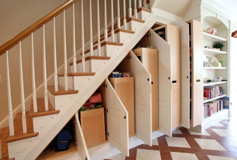 15 Clever Under Stairs Design Ideas To Maximize Interior Space | Stairs Design Inside Home | Traditional | Iron | Amazing | Outside | Short