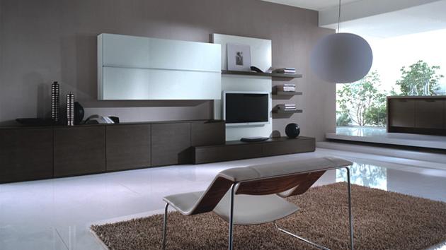 21 Stunning Minimalist Modern Living Room Designs for a ... on Minimalist Room Design  id=57945