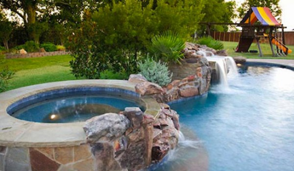 Tropical Dream Pools 3