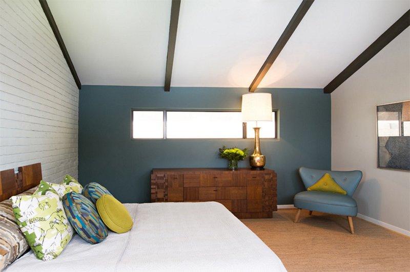 mid century modern bedroom light fixtures