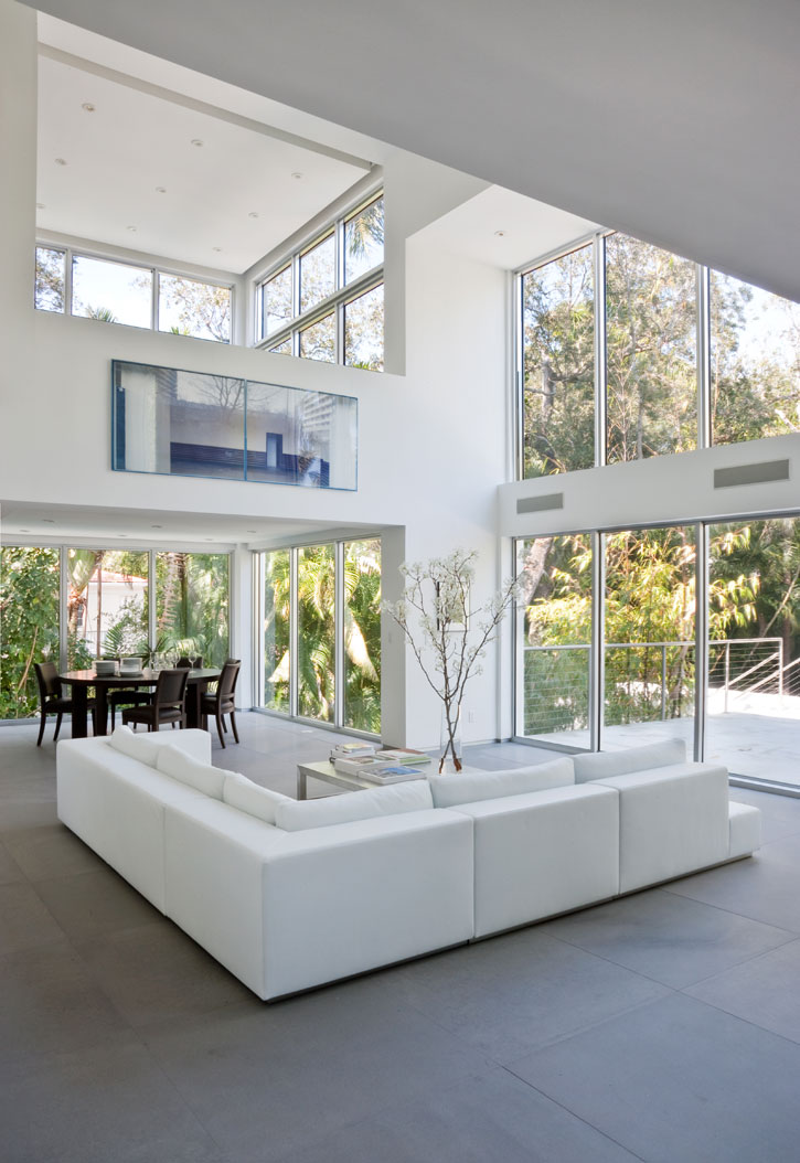 Modern Update For A 1980 S House With Gorgeous Views Of A