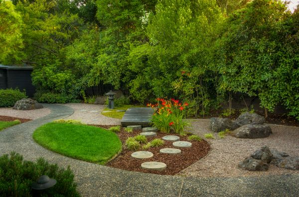 japanese inspired gardens How To Design The Perfect Japanese Garden