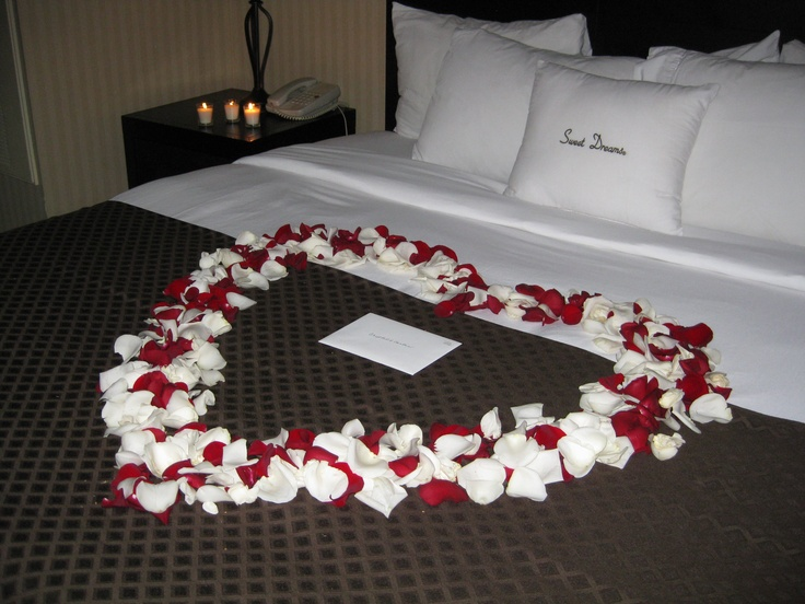 27/09/2021· love anniversary room decoration. How You Can Make Your Bedroom Look And Feel Romantic