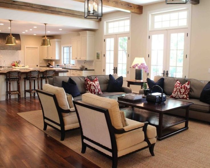 Traditional Living Room Decorating Ideas on Living Room Decor  id=88860