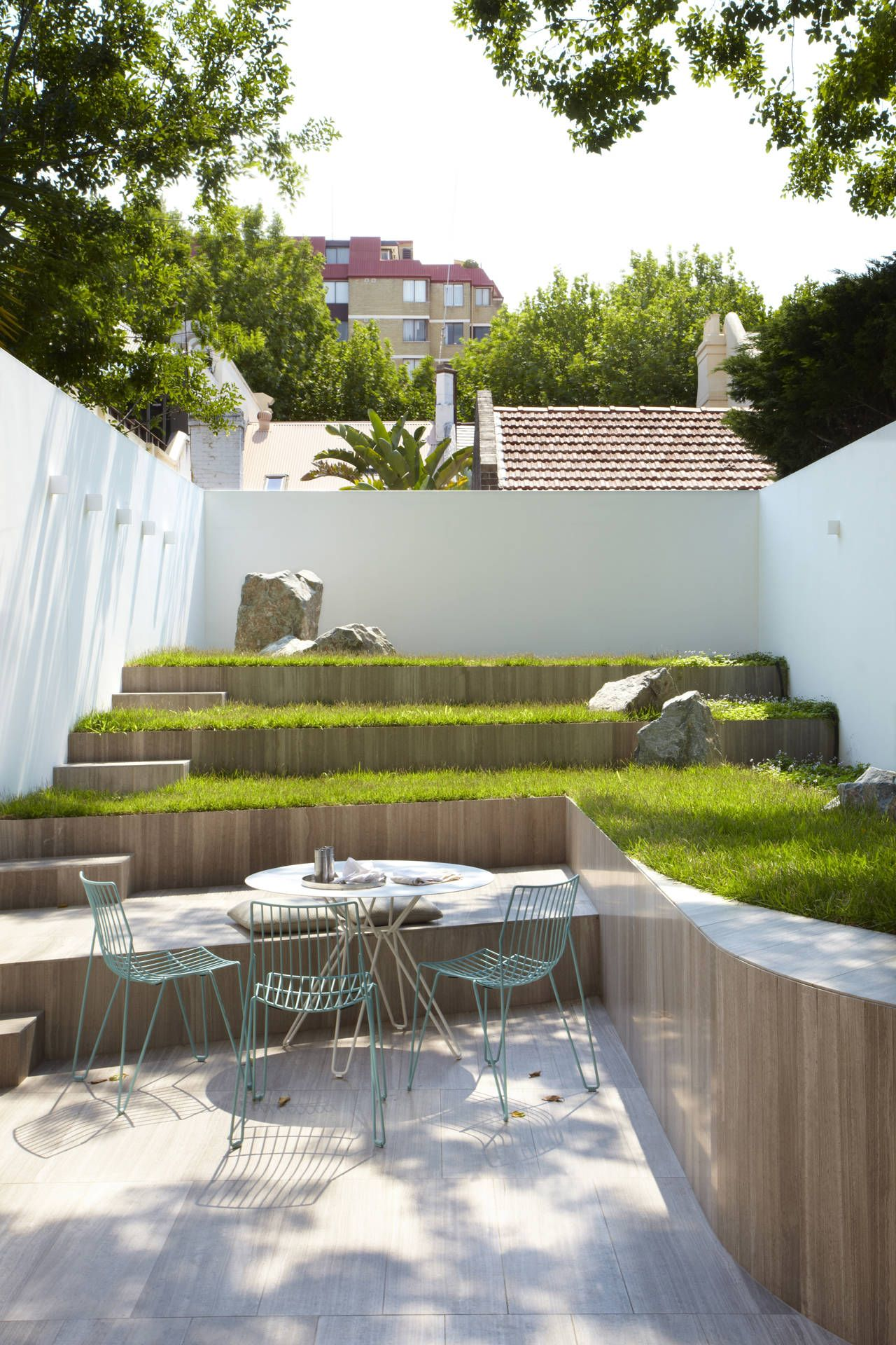 Terraced Gardens - How To Take Beauty To The Next Level on Terraced Yard Landscape Ideas id=16198