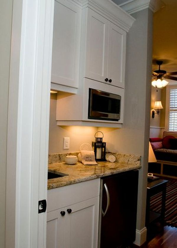 The Differences Between A Kitchen And A Kitchenette