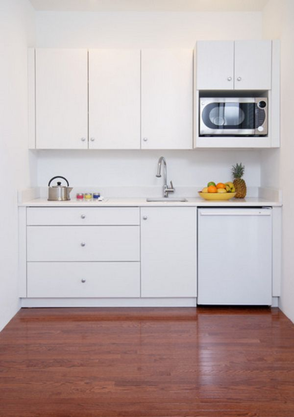 Simple Kitchen Design Very Small House