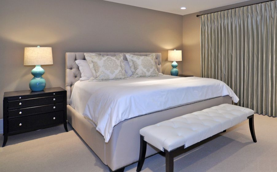 10 paint color options suitable for the master bedroom on master bedroom wall color id=20371