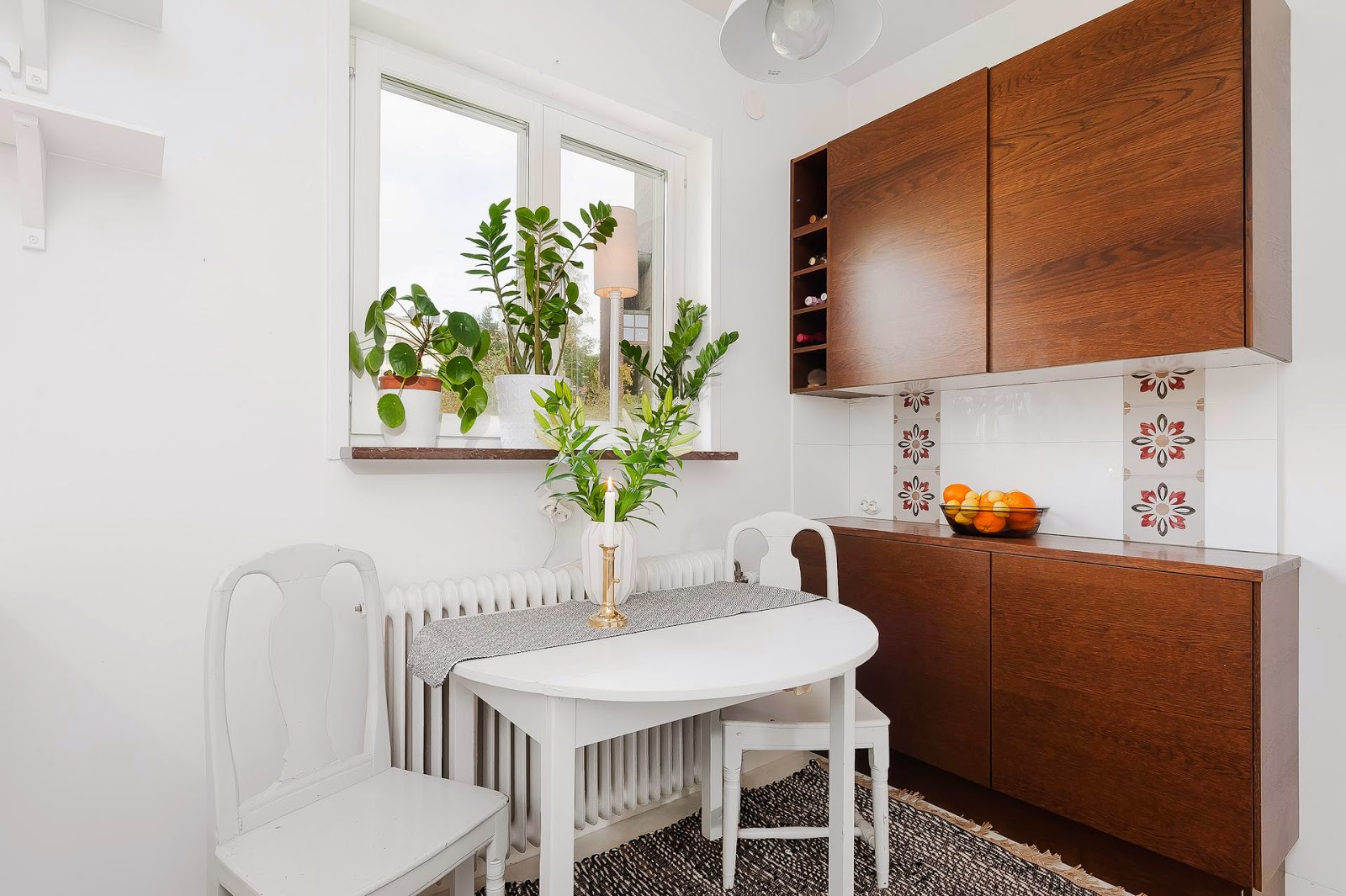 Studio Apartment Excels In Space Efficiency With Its
