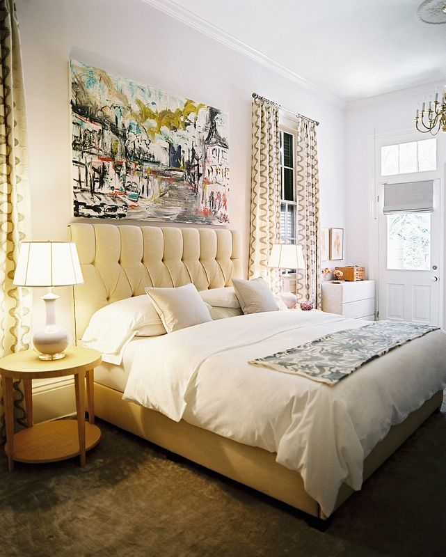 Over The Bed Ideas