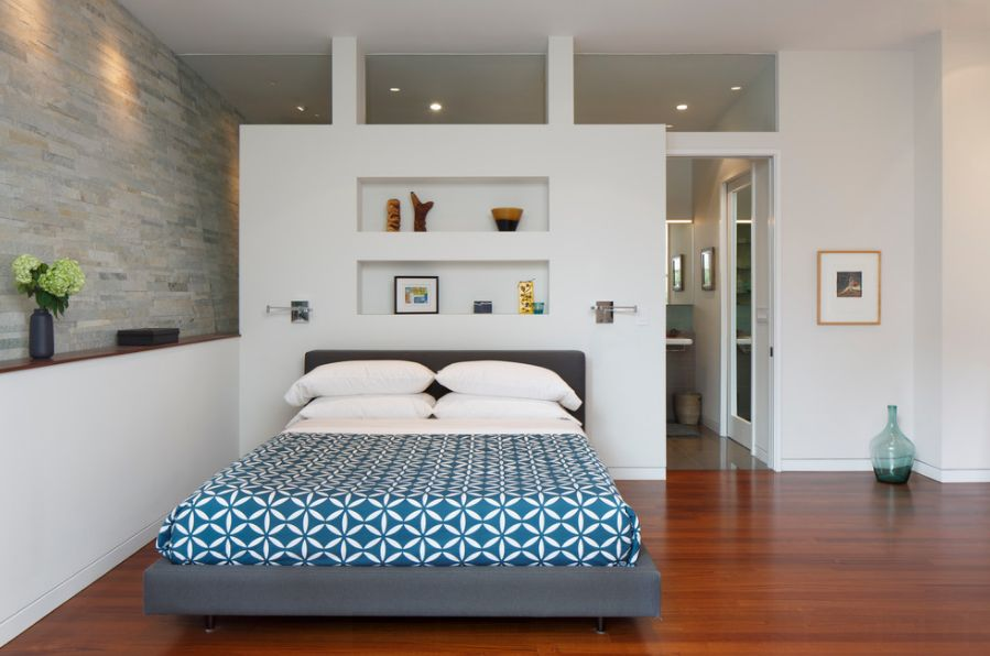 55 inspiring ways to create the bedroom of your dreams. Creative Ideas For Decorating The Space Above Your Bed