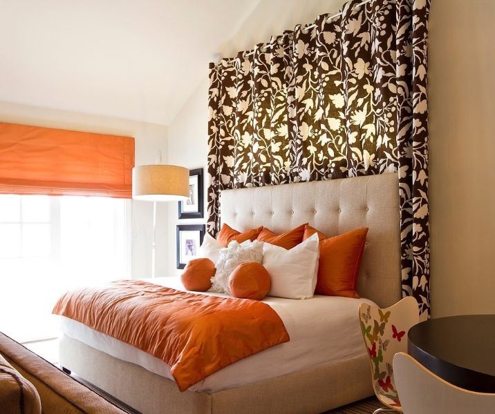 Your bedroom shouldn't just be a place to lay your head — it's the most personal space in your entire home. Creative Ideas For Decorating The Space Above Your Bed