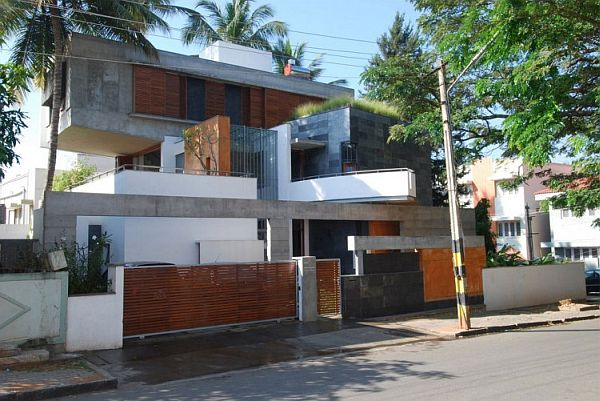 Beautiful Home Upgrade In India By Architecture Paradigm