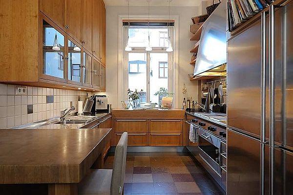 10 More Beautiful Kitchen Designs