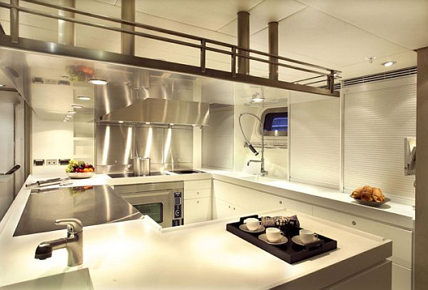 Small Kitchen Design 23