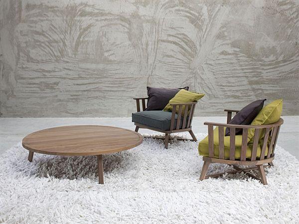 10 modern coffee tables