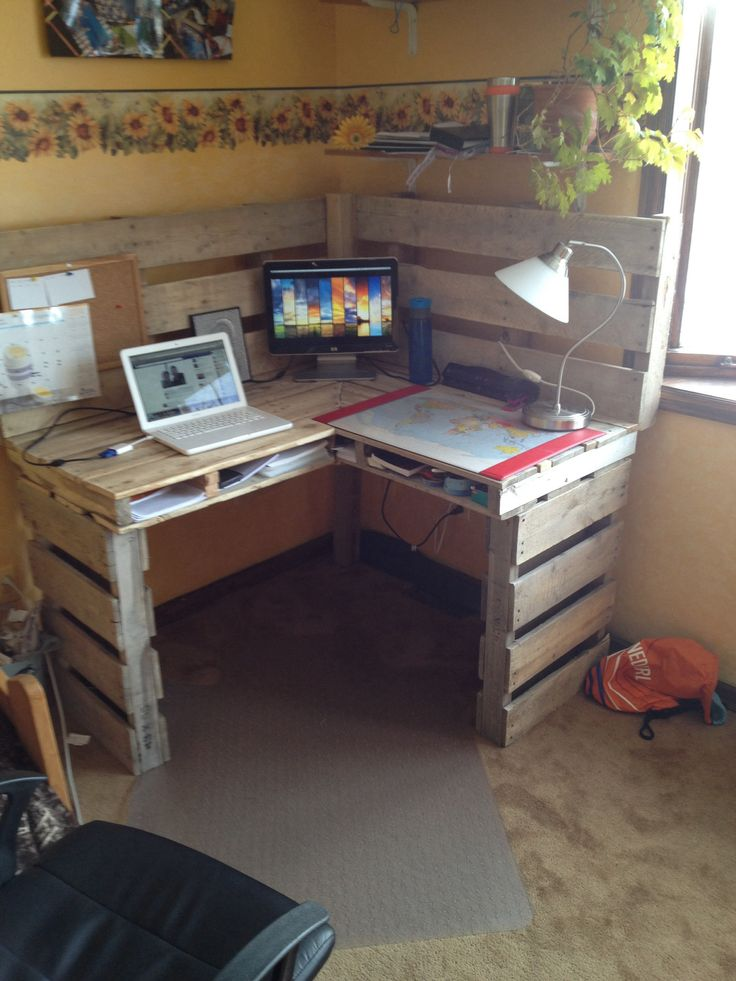 Great Office Layouts