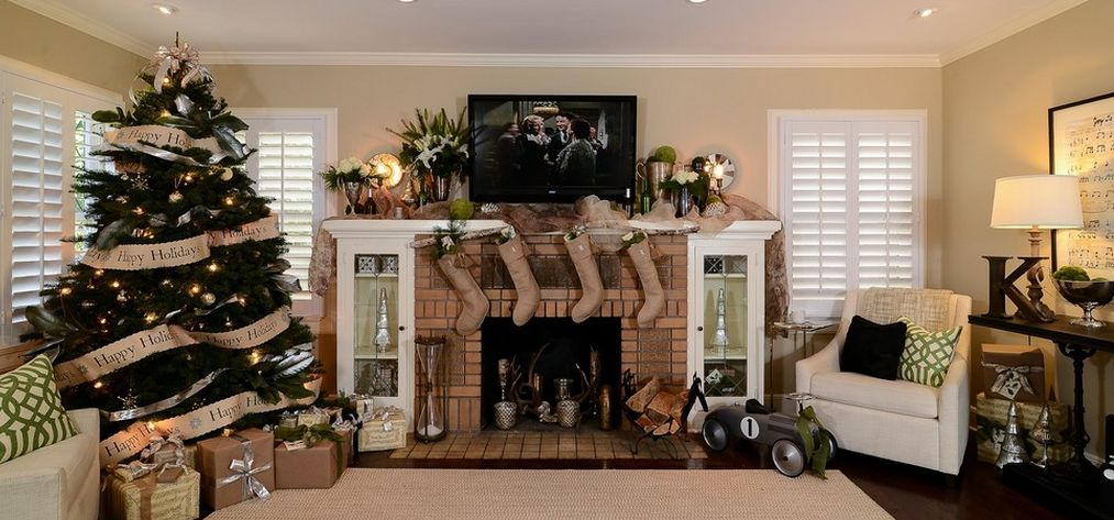Home Decorating Ideas Living Room Warm Cozy