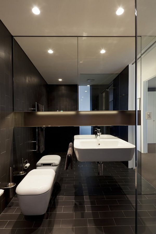 How To Decorate An Apartment Bathroom on Bathroom Ideas For Apartments  id=63506