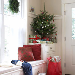 17 Ideas for a Merry Scandinavian Christmas Ingenious Holiday Decorating Ideas for Small Spaces