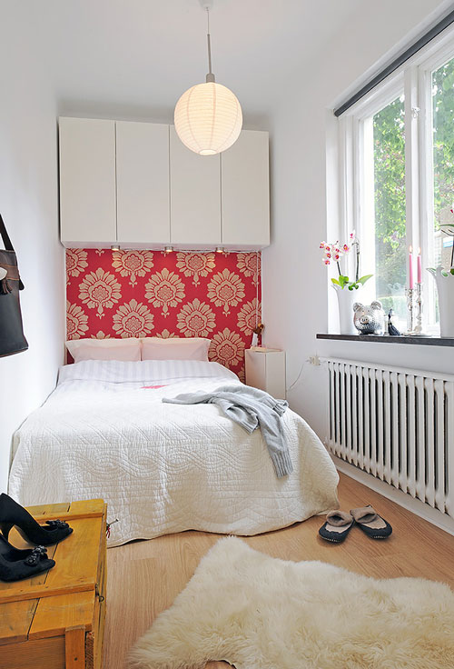 Amp Up Your Small Bedroom With These Big Ideas