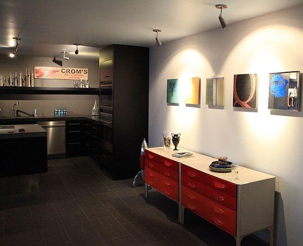 modern one-bedroom, 1-bath condo in downtown phoenix