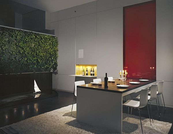 The Beauty Of A Contemporary 7th Street Apartment From New