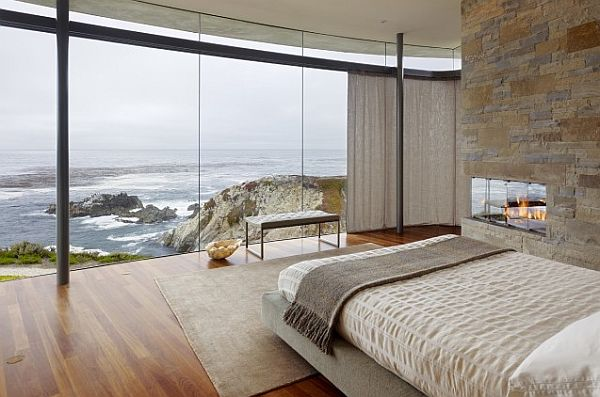 21 Amazing Bedroom Views That Will Rock Your Mornings on Amazing Bedroom  id=50695