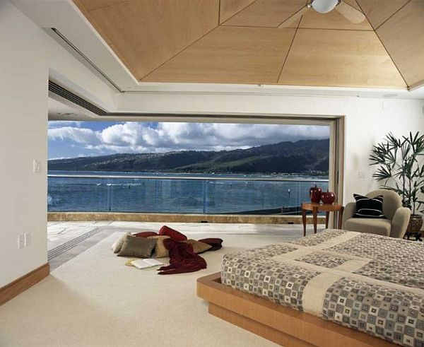 21 Amazing Bedroom Views That Will Rock Your Mornings on Amazing Bedroom  id=56281