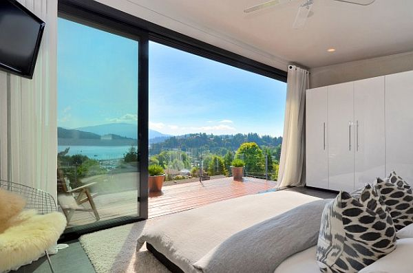 21 Amazing Bedroom Views That Will Rock Your Mornings on Amazing Bedroom  id=13301