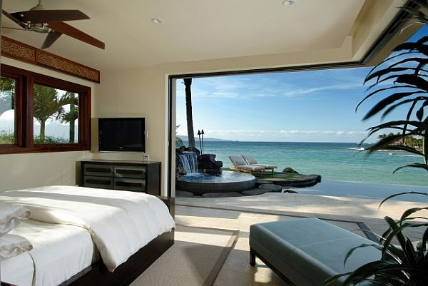 21 Amazing Bedroom Views That Will Rock Your Mornings on Amazing Bedroom  id=47406
