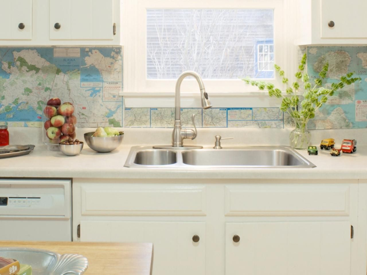 title | Diy Bathroom Backsplash Ideas
