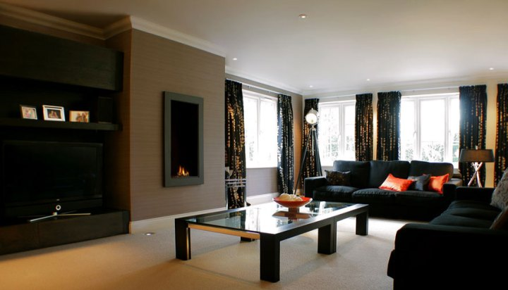 paint colors for living room walls with dark furniturePaint Ideas For Living Room With Dark Furniture  Aecagraorg