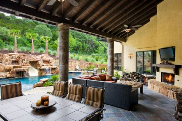 outdoor living space ideas for patios Tips for Creating the Perfect Outdoor Living Space