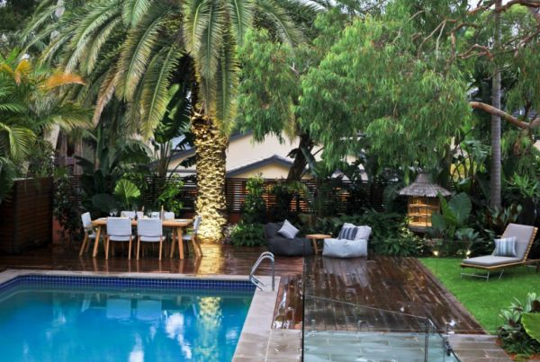 Create your own tropical garden on Tropical Backyards  id=59682