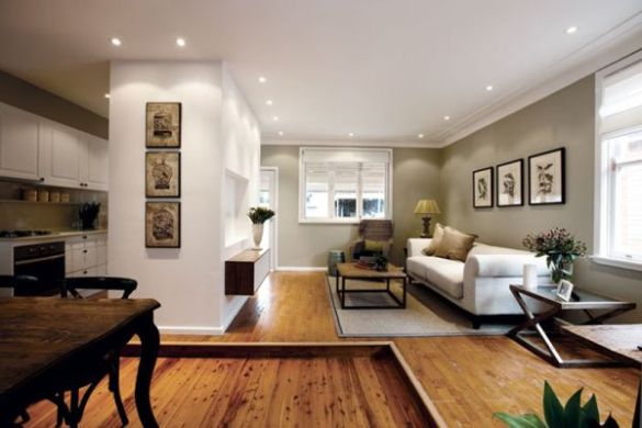 Sophisticated interior decors by Darren Palmer View in gallery