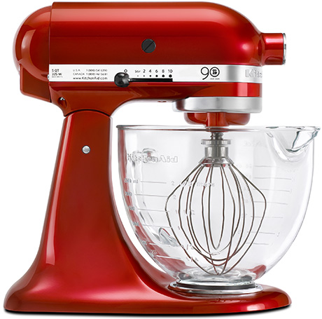 Kitchenaid Mixer 90th Anniversary Stand