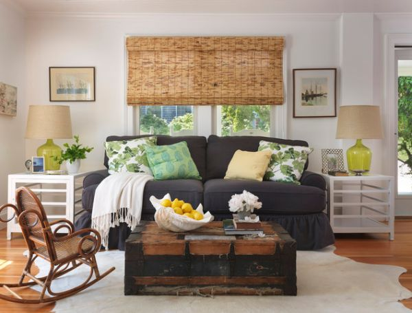 13 creative ideas for using trunks in
