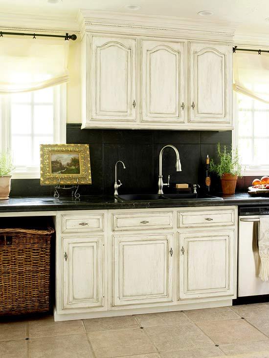 A few more kitchen backsplash ideas and suggestions on Black Countertop Backsplash Ideas  id=65501