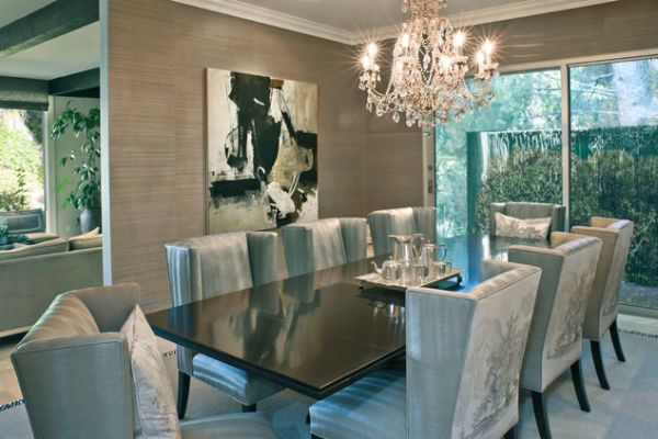 Stylish Dining Room Décor Ideas For A Memorable Dining