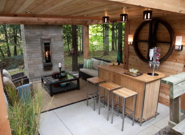 Creating the Ideal Entertaining Outdoor Home this Autumn on Garden Entertainment Area Ideas id=31554