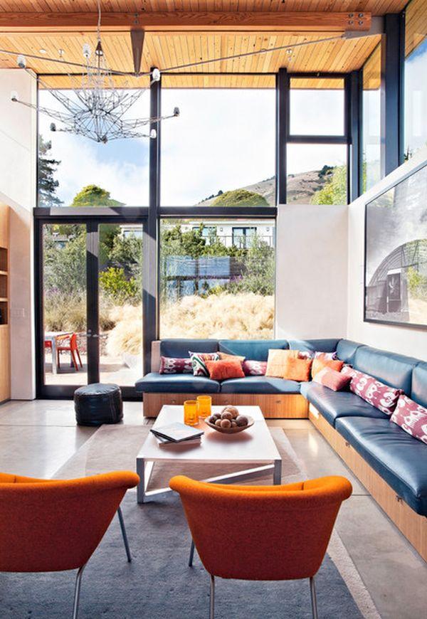 Sitting Room Furnishing