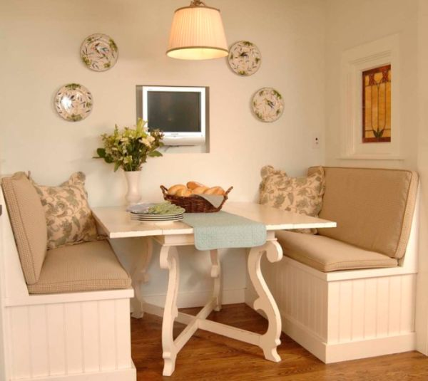 Nooks Convince Get One Kitchen Table Bench