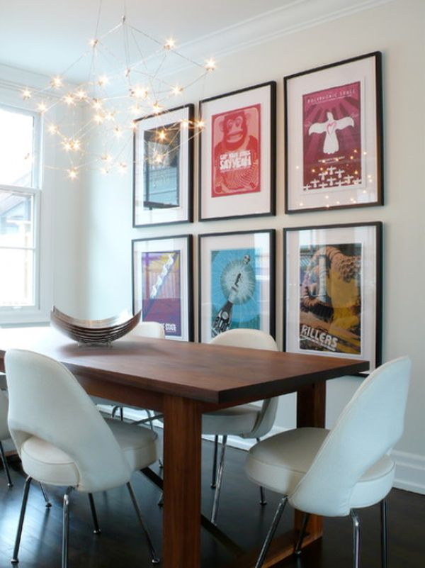 How to decorate using posters on Room Decor Posters id=47371