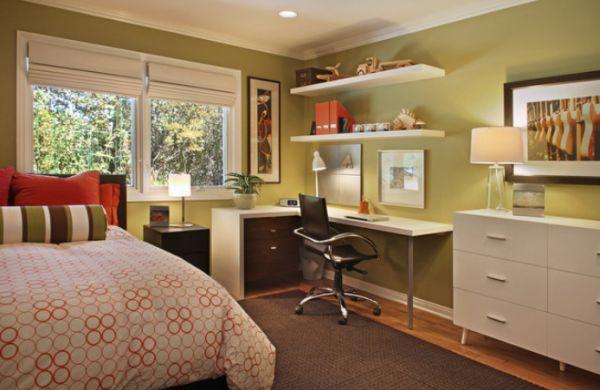 40 Teenage Boys Room Designs We Love on Teenager Room  id=58776